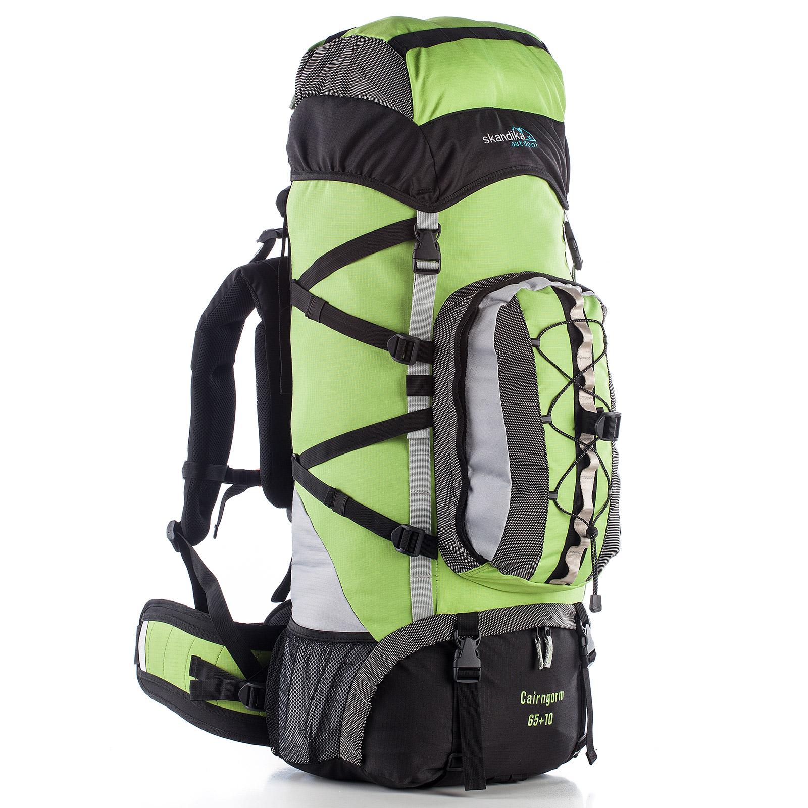 skandika trekking rucksack sporttasche freizeitrucksack reiserucksack hiking neu ebay. Black Bedroom Furniture Sets. Home Design Ideas