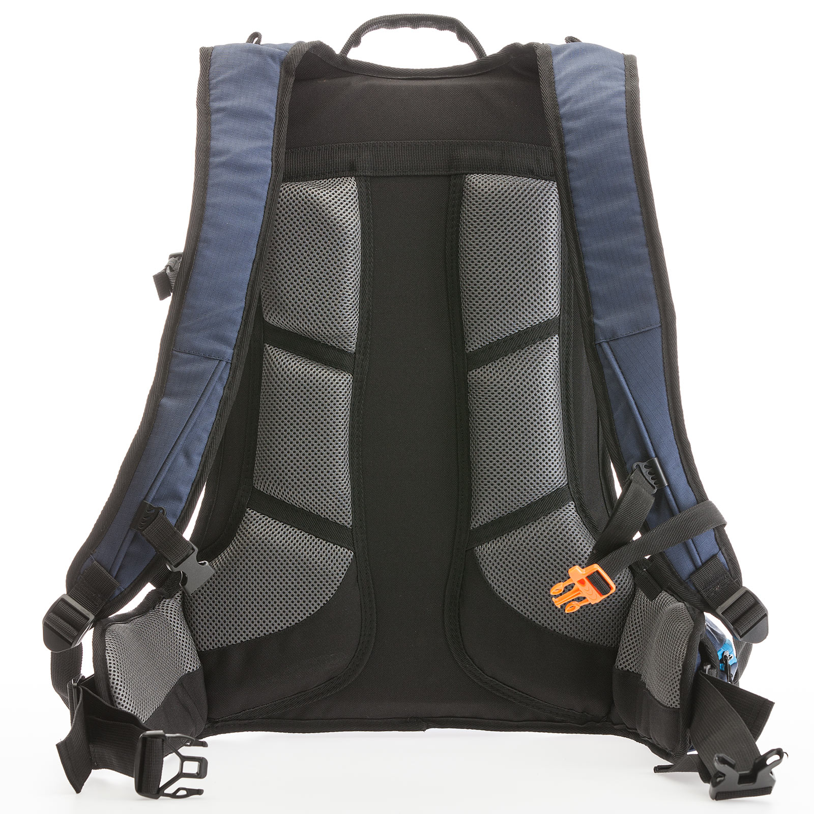 skandika whistler sac a dos daypack marche rando trekking 32l bleu neuf ebay. Black Bedroom Furniture Sets. Home Design Ideas