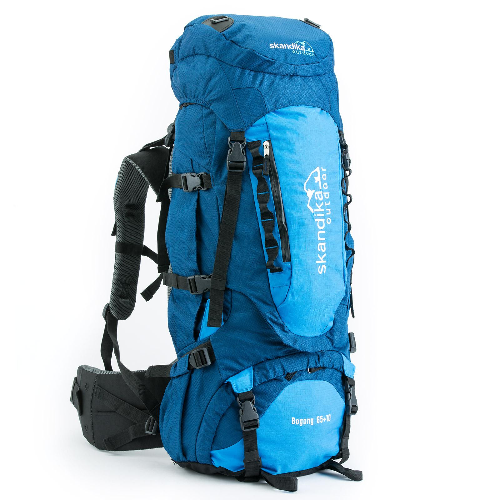 skandika trekking rucksack sporttasche freizeitrucksack. Black Bedroom Furniture Sets. Home Design Ideas