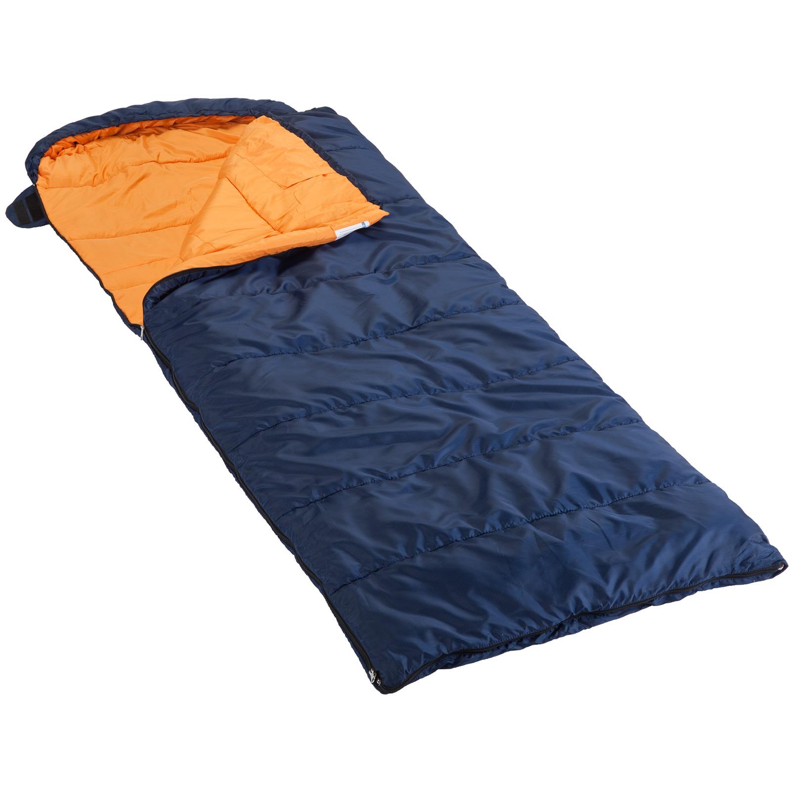 skandika camping sleeping bags mummy envelope 8 models xl. Black Bedroom Furniture Sets. Home Design Ideas