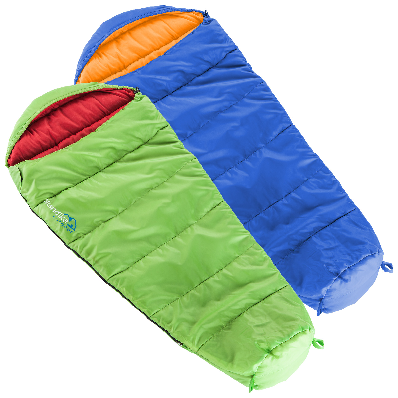 skandika vegas camping mumien schlafsack erwachsene. Black Bedroom Furniture Sets. Home Design Ideas