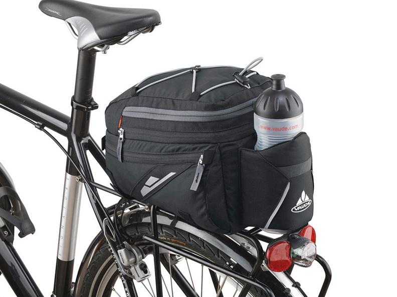 vaude silkroad l fahrradtasche gep cktr ger 8 3 lit neu ebay. Black Bedroom Furniture Sets. Home Design Ideas