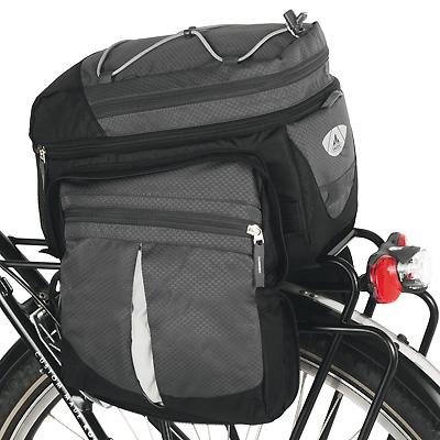 vaude silkroad plus fahrradtasche gep cktr ger 8 l neu ebay. Black Bedroom Furniture Sets. Home Design Ideas