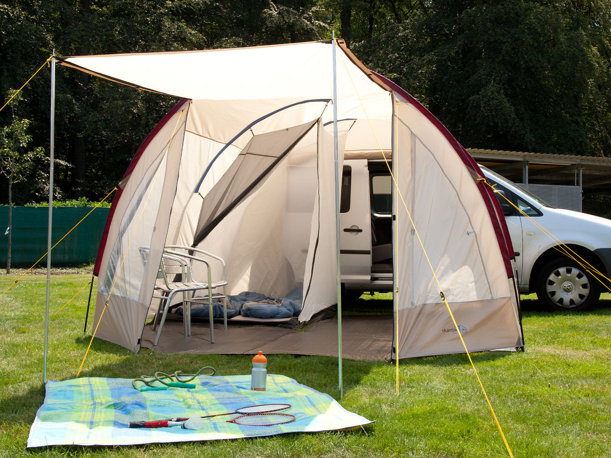 SKANDIKA Camper Tramp