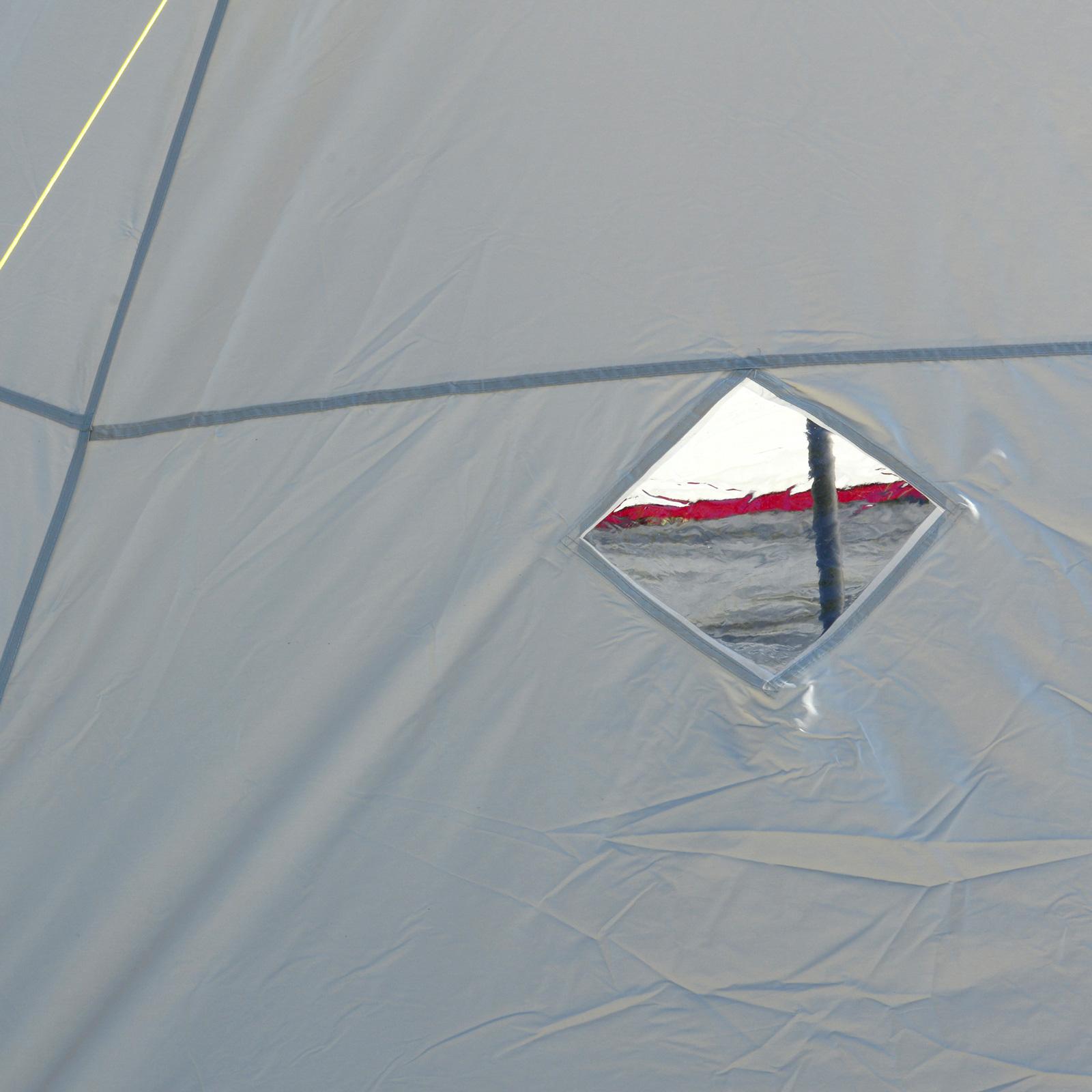 skandika-Teepee-250-Camping-Party-Festival-Tent-2-5-M-Height-3000mm-Column-New thumbnail 8