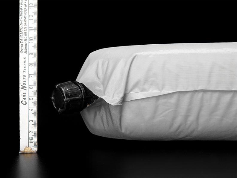 skandika matelas autogonflant double 2 personnes 190x120x10 cm neuf ebay. Black Bedroom Furniture Sets. Home Design Ideas