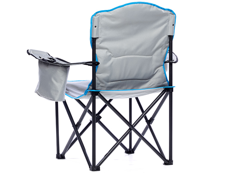 skandika campingstuhl deluxe klappstuhl campingstuhl. Black Bedroom Furniture Sets. Home Design Ideas