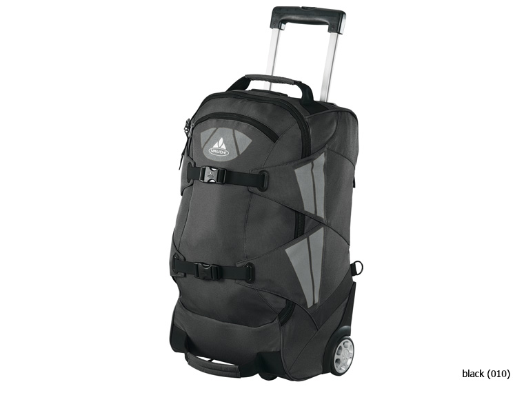 vaude module 40 lit koffer rucksack trolley reisetasche. Black Bedroom Furniture Sets. Home Design Ideas