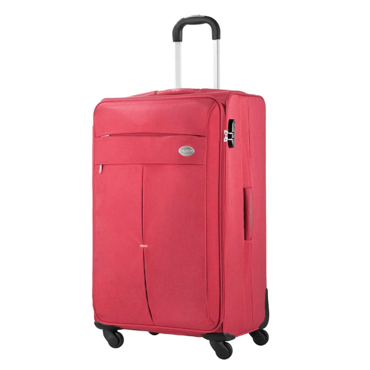 american tourister samsonite colora spinner 66cm trolley koffer pink neu ebay. Black Bedroom Furniture Sets. Home Design Ideas