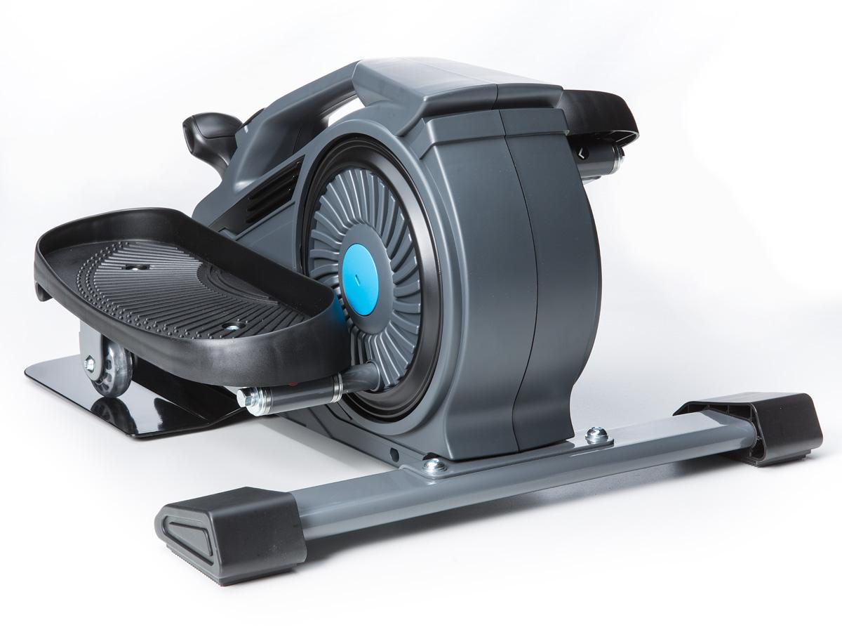 sit elliptical machine