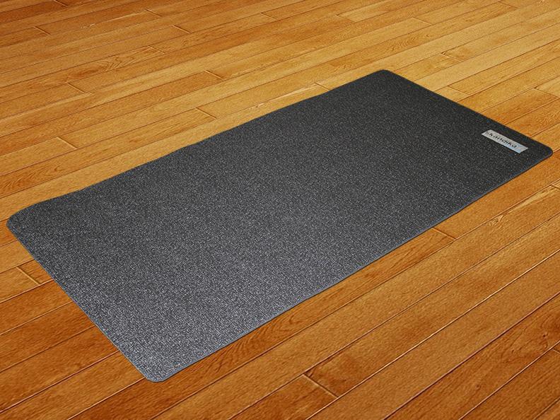Skandika Tapis De Protection Sol Fitness 60x120cm Insonorisant Neuf Ebay