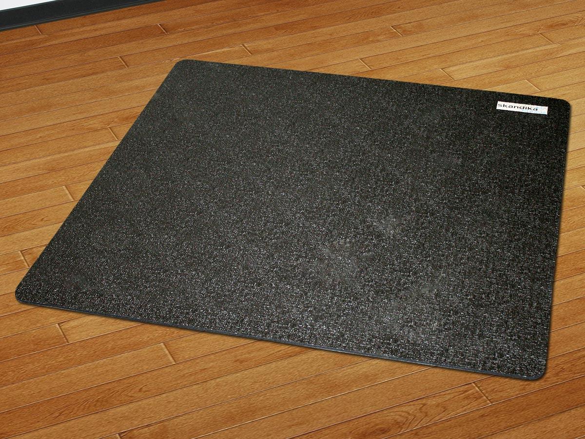 skandika tapis de protection sol fitness 100x100cm insonorisant neuf ebay. Black Bedroom Furniture Sets. Home Design Ideas