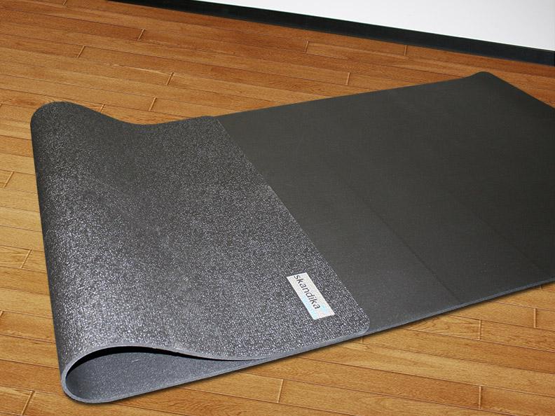 Skandika Tapis De Protection Sol Fitness 90x200cm Insonorisant Neuf Ebay