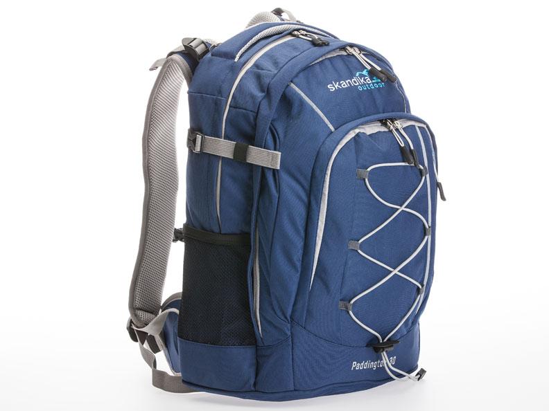 Skandika Trekking Hiking Backpack Rucksack 11 Models To ...