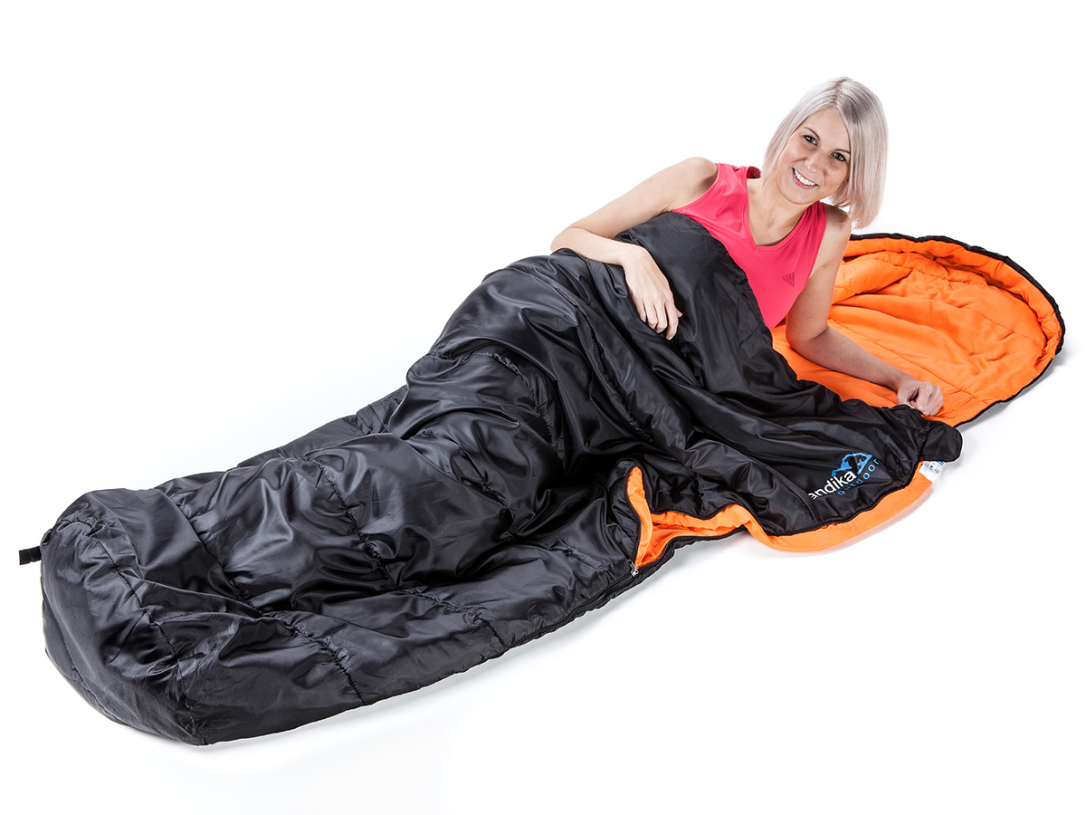Sleeping bag nude, free sex bww pic