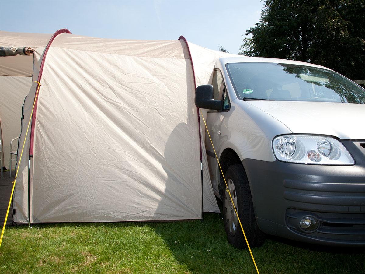 skandika Camper 2 Person/Man Mini Van Awning Camping Tent ...