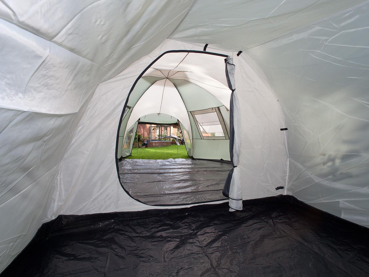 Zelt Korsika 3 : Skandika korsika personen camping familienzelt
