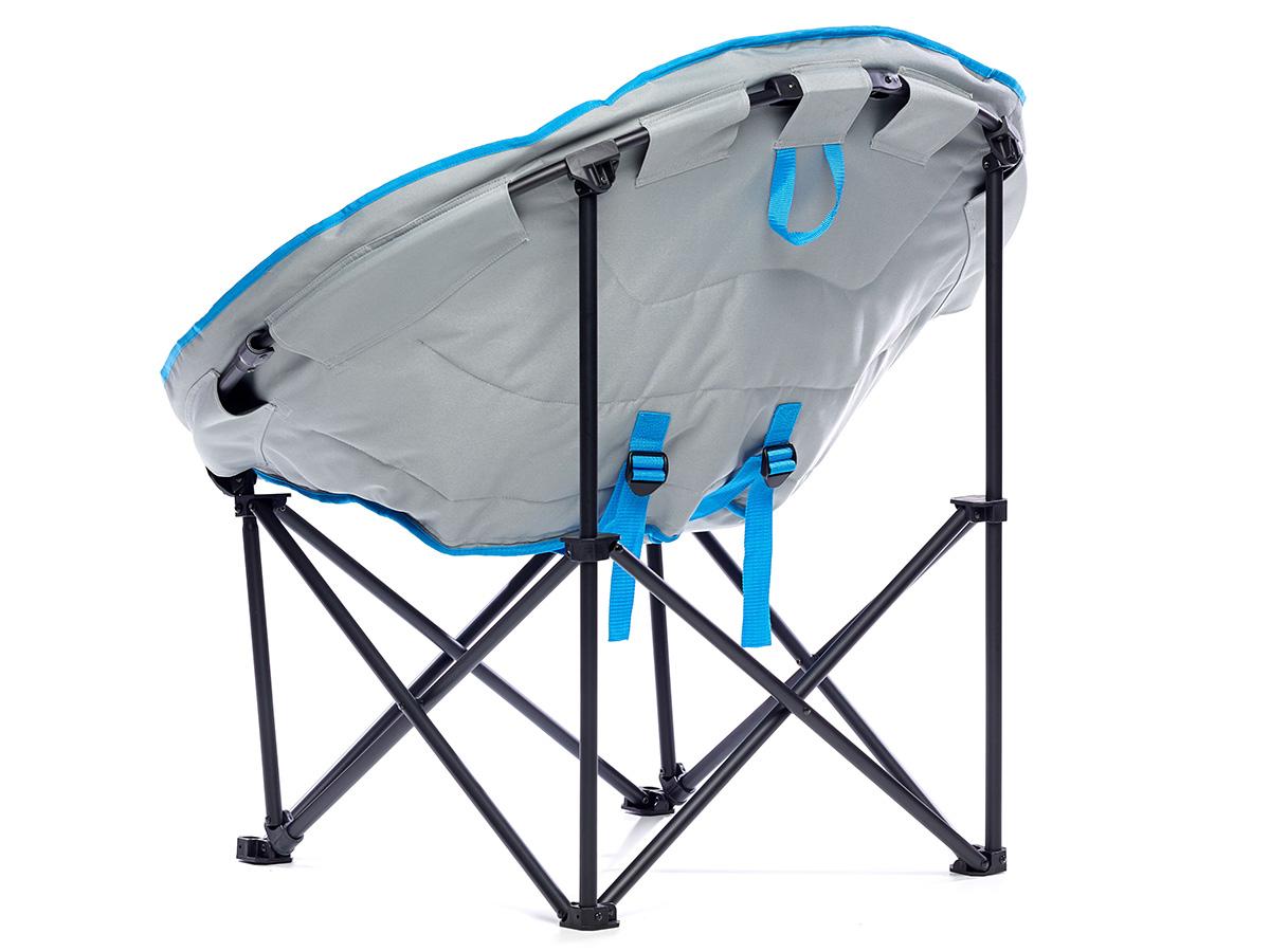 skandika moonchair deluxe xxl klappsessel campingstuhl. Black Bedroom Furniture Sets. Home Design Ideas