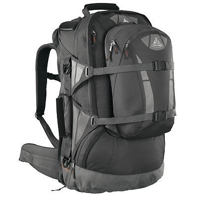 rucksack koffer
