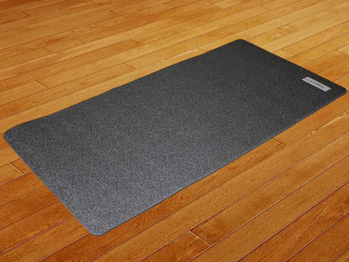 skandika tapis de protection sol fitness 60x120cm insonorisant neuf ebay. Black Bedroom Furniture Sets. Home Design Ideas