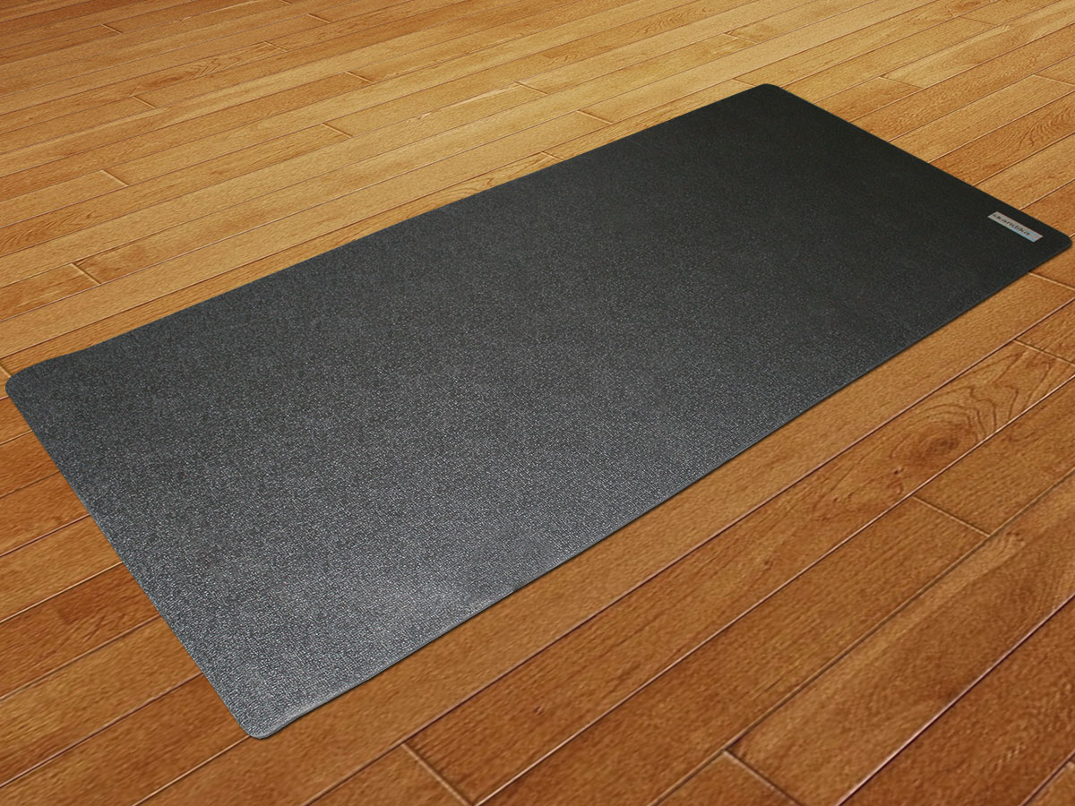 skandika tapis de protection sol fitness 90x200cm insonorisant neuf ebay. Black Bedroom Furniture Sets. Home Design Ideas